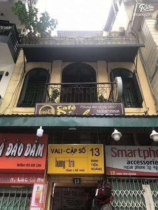 [Review] - Top 7 quán Cafe Trứng ngon ở Hà Nội 8