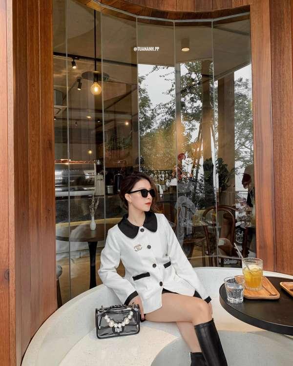 [Review] - вσnjσur - 129 Nguyễn Đình Thi, Tây Hồ 5