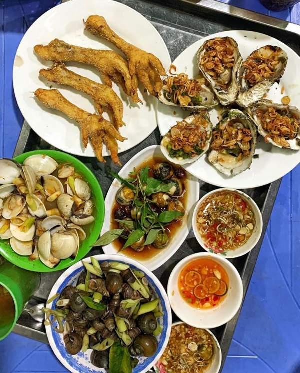 Tổng hợp 99 quán ăn ngon Khu Tây Sơn, Đống Đa, Hồ Đắc Di - Ăn Gì Hôm Nay 19