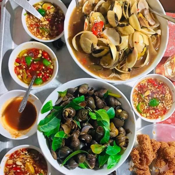 Tổng hợp 99 quán ăn ngon Khu Tây Sơn, Đống Đa, Hồ Đắc Di - Ăn Gì Hôm Nay 7