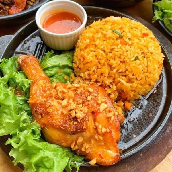 Tổng hợp 99 quán ăn ngon Khu Tây Sơn, Đống Đa, Hồ Đắc Di - Ăn Gì Hôm Nay 2