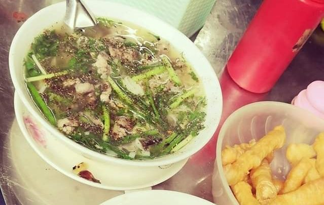[Review] - Phở ngõ 77 phố 8/3 ngon 8
