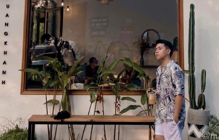 [Review] - TIỆM NƯỚC MÙA HÈ XINH XẺO NHƯ BÊN THÁI, 1B Quảng Khánh, Tây Hồ 60