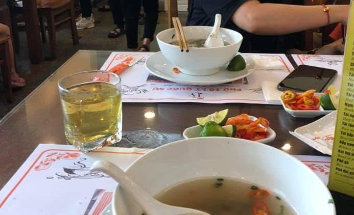 [Review] - Trải nghiệm Fail tại Phở 10 Lý Quốc Sư ở Hà Nội 7