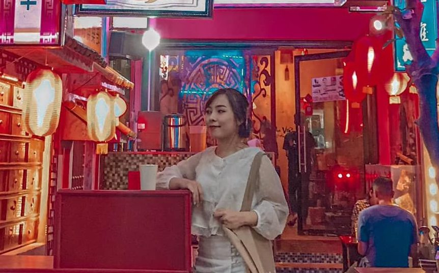 [Review An Viên - 127 Chùa Láng] - LẠC LỐI IN CHINA TOWN NGAY KHU CHÙA LÁNG 12