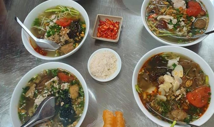 [Review] - HảiPhòng Food Tour #2N1Đ 14