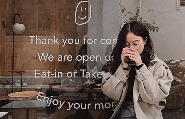 [Review] - Moo cafe, ,ngõ 4C Đặng Văn Ngữ 23