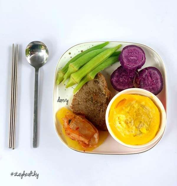 13+ món ăn hằng ngày để giảm cân sau sinh, giảm 60-70% 13