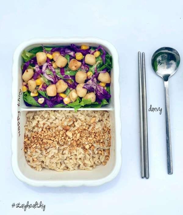 13+ món ăn hằng ngày để giảm cân sau sinh, giảm 60-70% 11