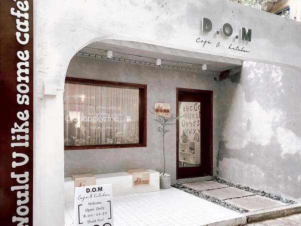 [Review Quán Cafe Xinh Xẻo] - Đốm Cafe & Kitchen 4