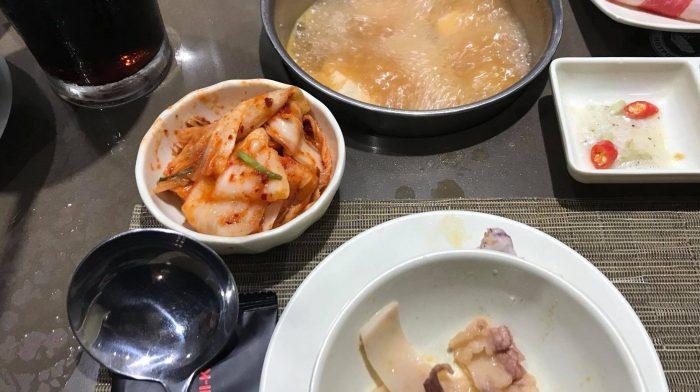 [Review] - Ăn Kichi không còn như xưa 53