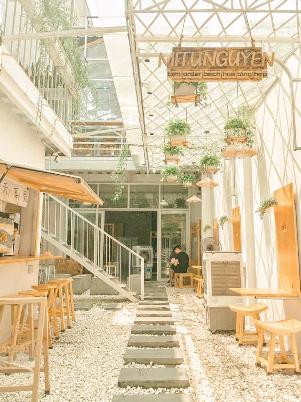 [GÓC KHEN DẠO] Cafe 2nd ESPRESSO, 25 ngõ Ngoại Thương, Từ Sơn, Bắc Ninh 4