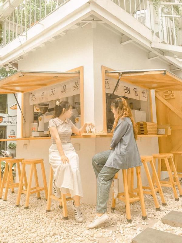 [GÓC KHEN DẠO] Cafe 2nd ESPRESSO, 25 ngõ Ngoại Thương, Từ Sơn, Bắc Ninh 2
