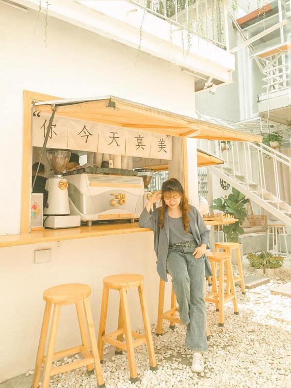 [GÓC KHEN DẠO] Cafe 2nd ESPRESSO, 25 ngõ Ngoại Thương, Từ Sơn, Bắc Ninh 6