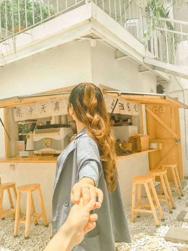 [GÓC KHEN DẠO] Cafe 2nd ESPRESSO, 25 ngõ Ngoại Thương, Từ Sơn, Bắc Ninh 8