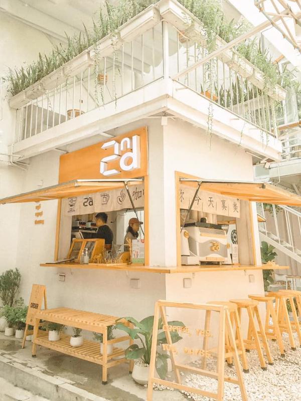 [GÓC KHEN DẠO] Cafe 2nd ESPRESSO, 25 ngõ Ngoại Thương, Từ Sơn, Bắc Ninh 9