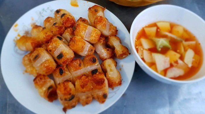 [Hỏi đáp] - Địa chỉ ăn chả tôm ngon Thanh Hóa, Hà Nội 39