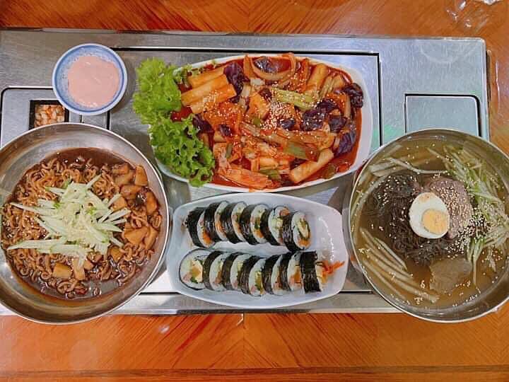 [Review] - DechangKum 85 Trần Duy Hưng 65