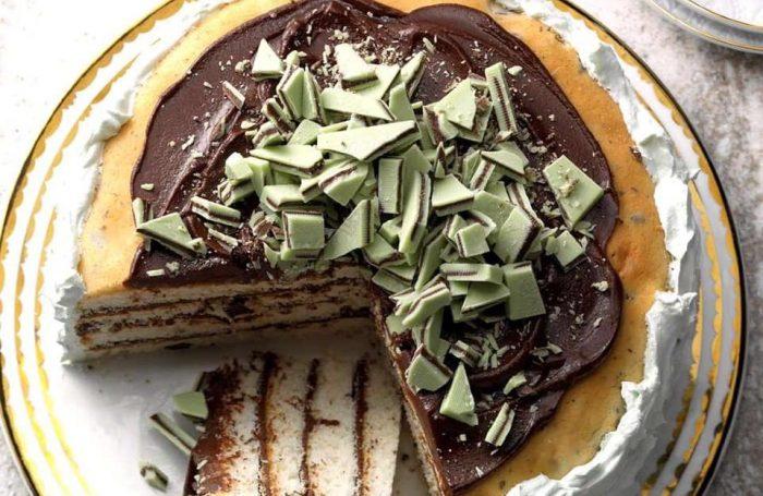 [Hỏi Đáp] - Địa chỉ bánh ngọt, bánh bông lan ngon ở Hà Nội 45