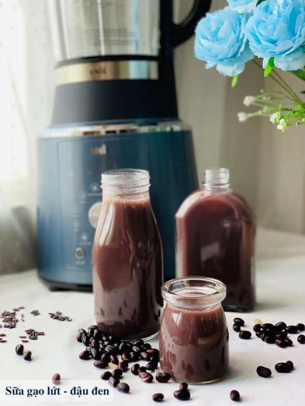 7 công thức Sữa Hạt rất tốt cho sức khỏe, cải thiện chất lượng sữa mẹ 2