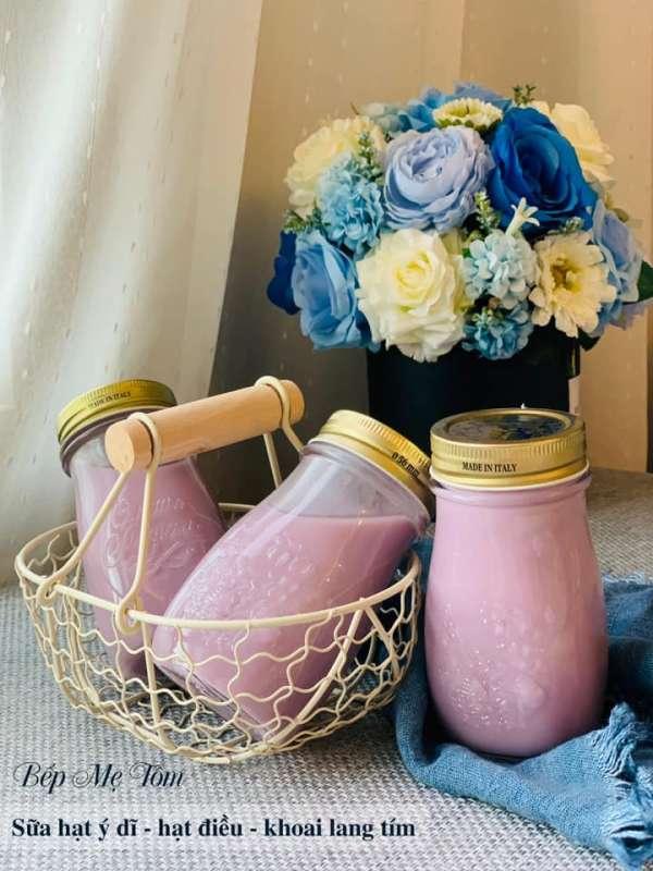 7 công thức Sữa Hạt rất tốt cho sức khỏe, cải thiện chất lượng sữa mẹ 9