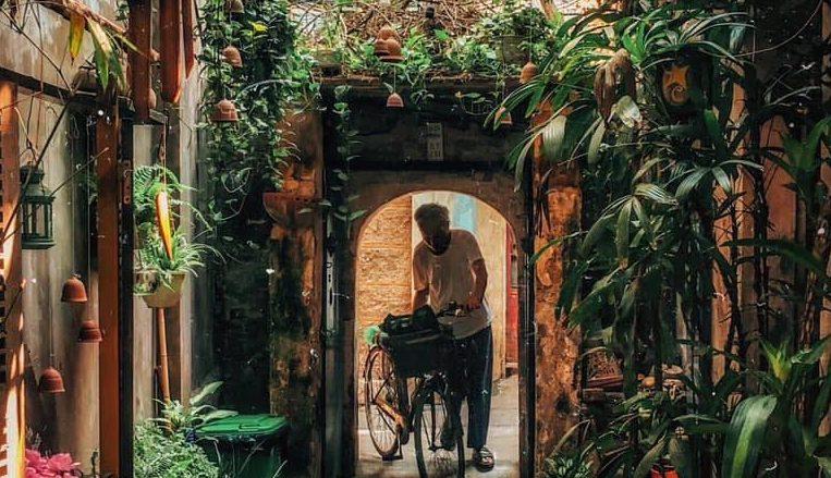 [Review] - 50 Quán cafe có không gian đẹp ở Hà Nội, Cafe sống ảo đêy 53