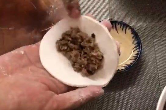 món bánh quai vạc