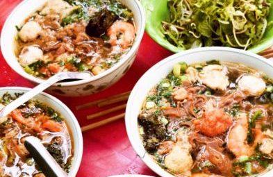 [Review] - Ăn Gì Ở hải Phòng, Food Tour Hải Phòng 5