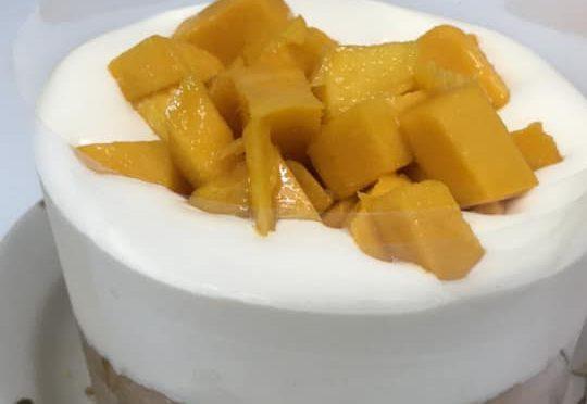 [Review] - Tiện Bánh Mùa Hè - Ngõ 357 Tam Trinh 14