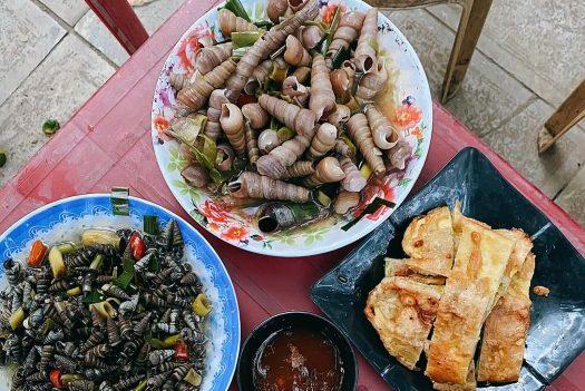 [Review] - Ốc Bưu Điện, Sầm Sơn - Thanh Hóa 8