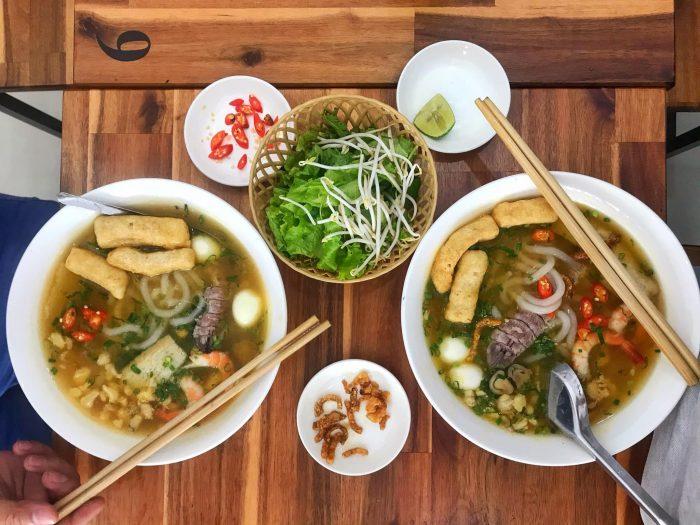 [Review] - Bánh Canh Ghẹ - 33 Vũ Trọng Khánh, Mỗ Lao - Hà Đông 16
