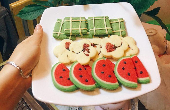10 Công thức nấu món ngon Cute [MƯỢN BẾP YÊU MÌNH] 55