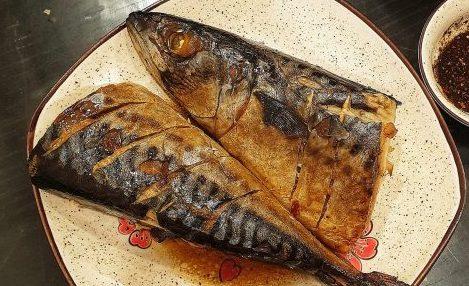 [How to] Chế biến Cá Saba 77k mua tại Vinmart + 54