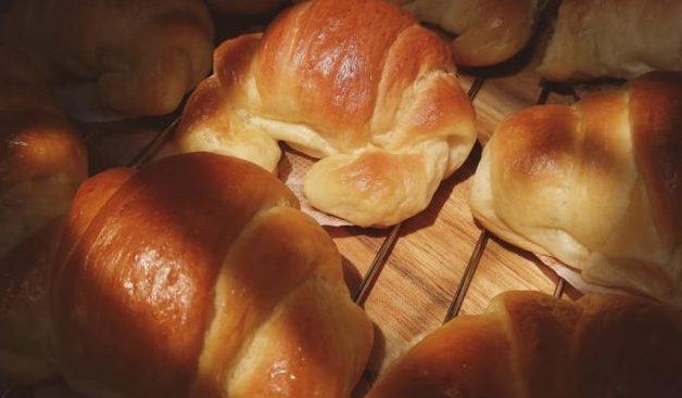 Bánh mỳ ngon