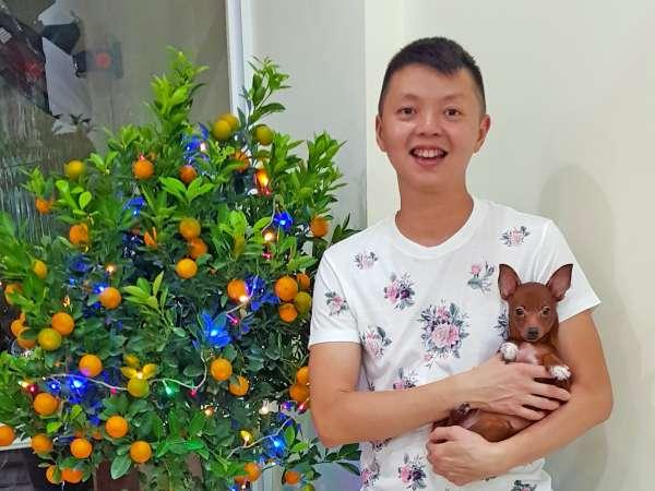 Cách làm món Bánh Bèo Hải Phòng - Tâm sự ăn tết Việt Nam 2