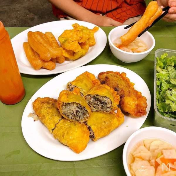 Tổng hợp 99 quán ăn ngon Khu Tây Sơn, Đống Đa, Hồ Đắc Di - Ăn Gì Hôm Nay 22