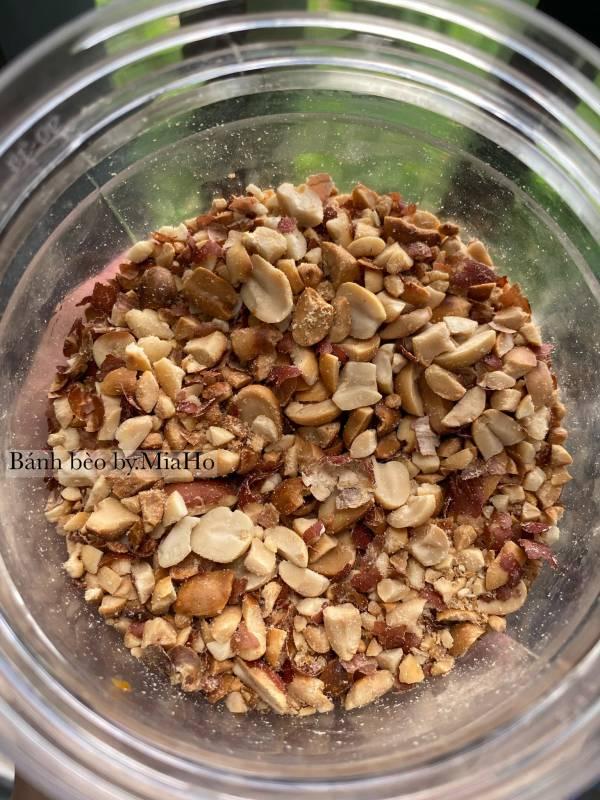 Cách làm Bánh bèo lá hẹ mắm nêm - Đặc sản Đà Nẵng 5