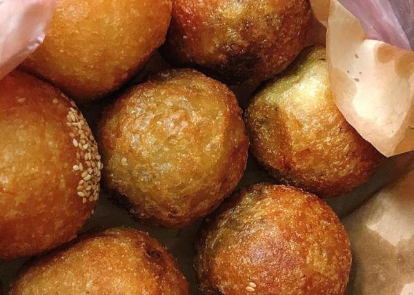 [Review] - Bánh rán Cô Thành - Phan Đình Giót, Hà Đông 54