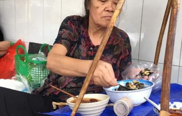 Review] - Bún Ốc Nguội Bùi Thị Xuân