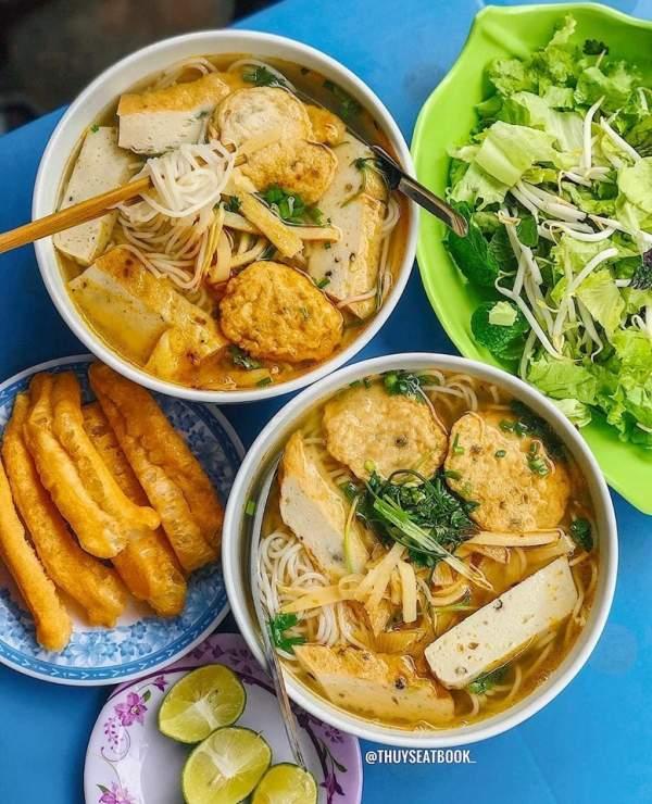 Tổng hợp 99 quán ăn ngon Khu Tây Sơn, Đống Đa, Hồ Đắc Di - Ăn Gì Hôm Nay 20
