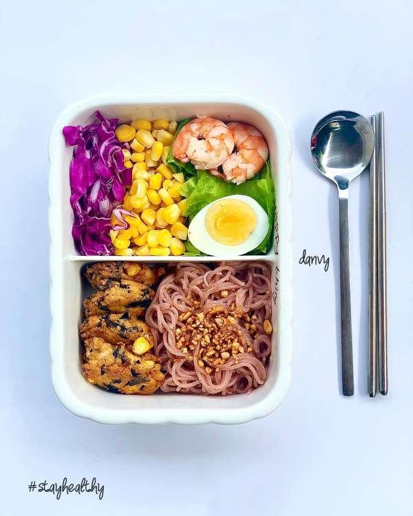 13+ món ăn hằng ngày để giảm cân sau sinh, giảm 60-70% 8