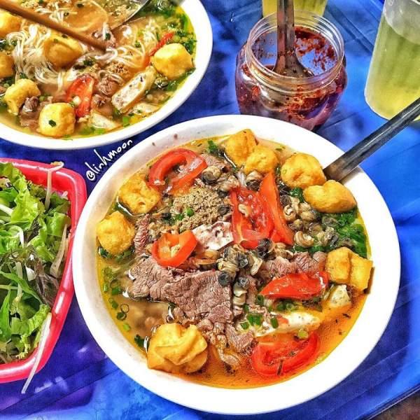 Tổng hợp 99 quán ăn ngon Khu Tây Sơn, Đống Đa, Hồ Đắc Di - Ăn Gì Hôm Nay 16