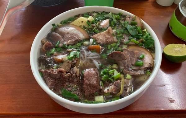 [Review] - Bún thịt chó ăn sáng, chính gốc Cầu Vòi (Nam Định) 8