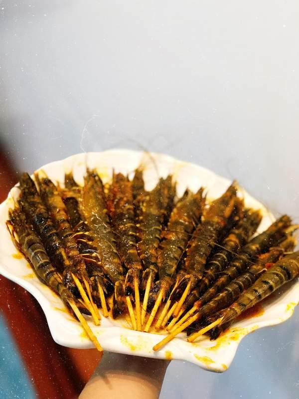 Công Thức làm nước sốt cho đồ nướng - lẩu nướng 4