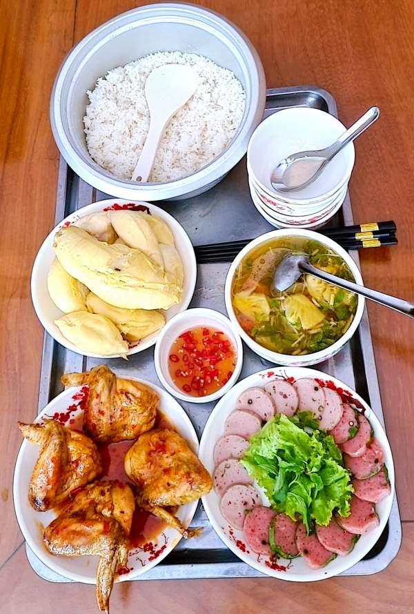 [Review] - Bữa cơm gia đình ngon 2