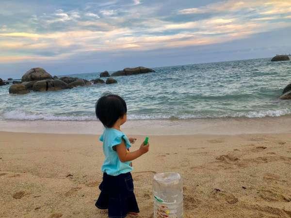 [Tâm Sự] Về quê hương Ninh Thuận, đâu chỉ có nắng và gió 10