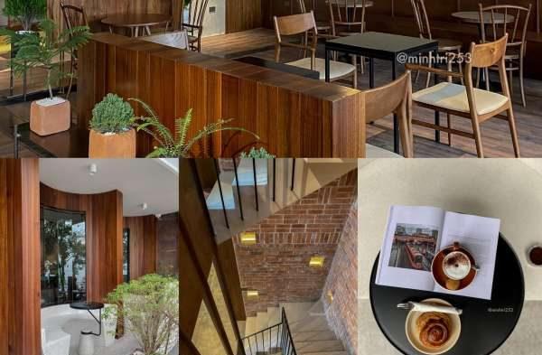 [Review] - Bonjour Café - 129 Nguyễn Đình Thi, Tây Hồ 29