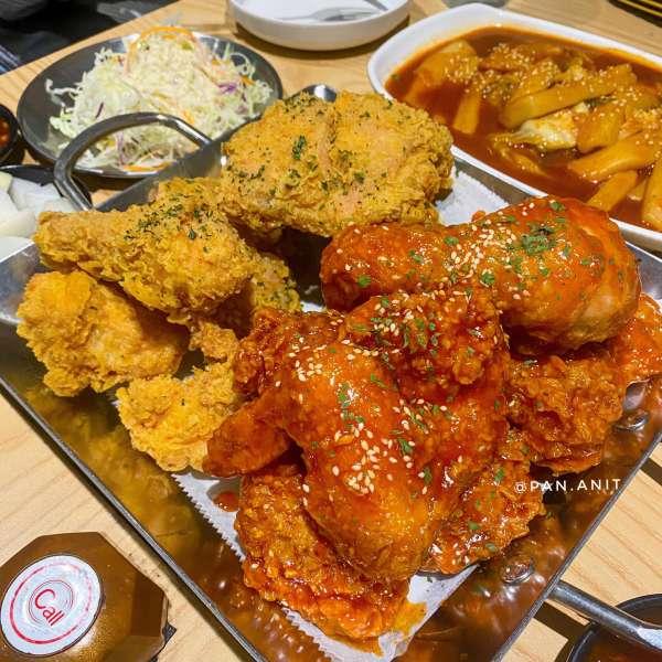 [Review] - Bros Chicken - 552 Minh Khai 3