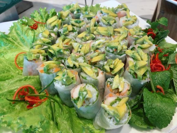 [Review] - Buffet tại InterContinental Hanoi Landmark72 KeangNam (Khách sạn 5 sao) 6