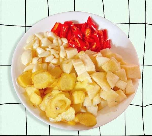 SIÊU DỄ DÀNG LÀM MÈO CÚP SIÊU NGON MÌ Kimchi 6